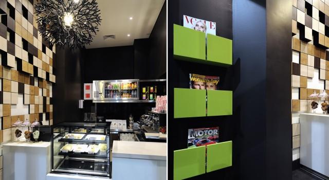 Lido Cafe