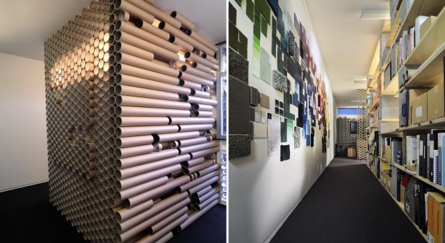 Papertube Office