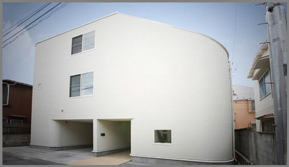 Five Tokyo Houses You Might Not Want to Live in
