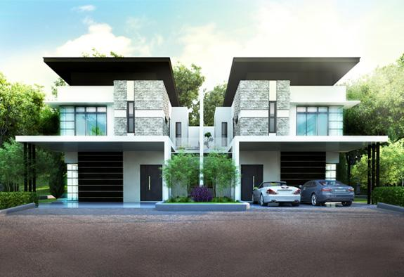 Duplex house malaysia joy studio design gallery best for Best house design malaysia