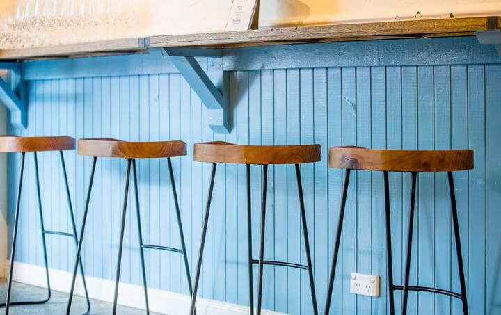 Fourth Fish Cafe Restaurant Lane Cove Nsw
