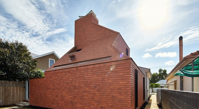 Top Five beautiful modern brick buildings
